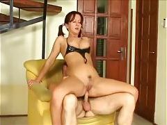 Milf naked and bent over for anal sex tubes