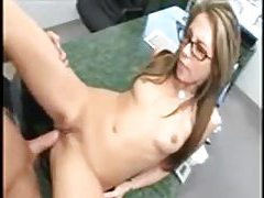 Hot rimjob with Jenna Haze leads to anal sex tubes