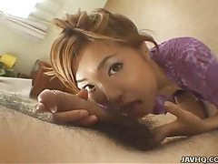 Sexy Asian strokes like wild! tubes