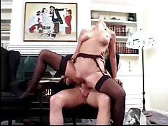 Older guy has anal sex with his trophy wife tubes