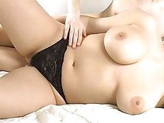 Skinny guy with amateur curvy girl great sex tubes