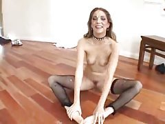 Jenna Haze the whore for bukkake tubes