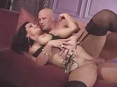 Sex on a desk with Lisa Ann tubes