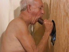 Daddy Sucking Black Cock tubes