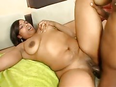 That fat ass deserves a good hard fucking tubes