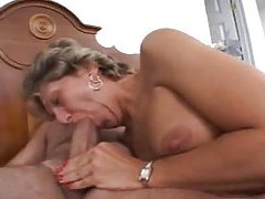 Old couple pussy eating and sucking tubes