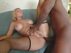 An anal fuck scene with a big ass blonde cutie tubes