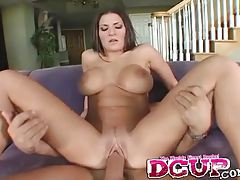 Sex with D cup slut Austin Kincaid tubes