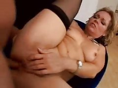 He feverishly eats out and fucks the mature tubes