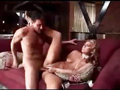 Girl in tiger body makeup is an anal slut tubes
