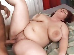 Fat mature with hairy vagina fucked tubes