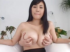 He spends the video fondling her big natural tits tubes