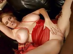 Fat black cock in a hot blonde babe tubes