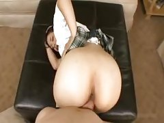 Big dick POV sex with Japanese schoolgirl tubes