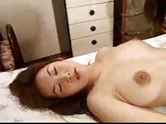 Sexy Japanese girls have lesbian sex tubes