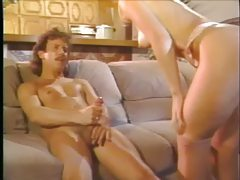 Mustache man makes love to a slut with his big cock tubes