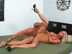 Ass fucked pornstar Nikki Benz tubes