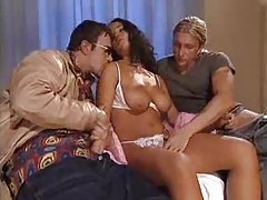 Lesbian anal strapon is sizzling hot tubes