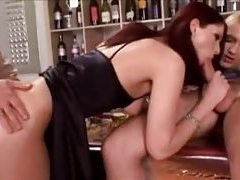 Two beautiful women office sex scene tubes