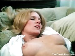 Lick and fuck hairy retro pussy tubes