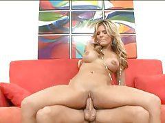 Blonde with big titties hardcore sex tubes