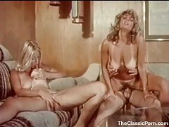 70s group sex with beautiful bitches tubes