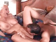 Slut Nicki Hunter hardcore fuck video tubes