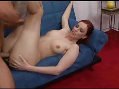 Reality porn with tall and gorgeous redhead tubes