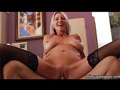 Emma Starr blowjob and hot cock ride tubes