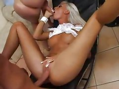 Impressive titties on this anal slut tubes