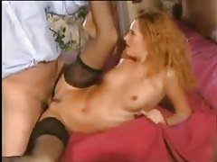 She has long curly hair and she loves big cock tubes