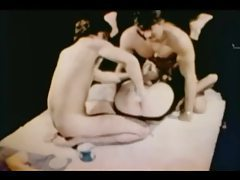 Vintage Gay BDSM And Fisting tubes