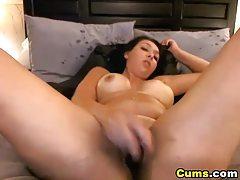 Latina Upclose Pussy Masturbation HD tubes