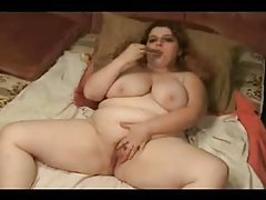 BBW with a toy gets it on tubes