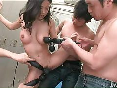 In the locker room and toyed lustily tubes