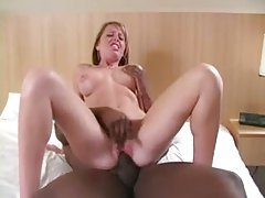 Sexy amateur big black cock slut gets laid tubes