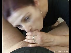 CZECH STREETS - ALENA tubes