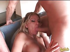 Anna Nova nailed in the tight asshole tubes