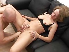 Mature pussy fisted by man tubes