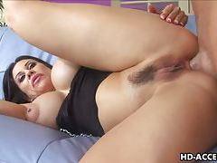 Horny Sheila Marie gets a massive cumshot! tubes
