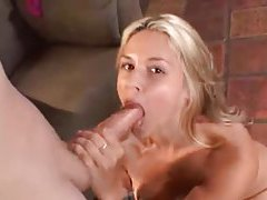 Titjob from a cute blonde named Sarah Vandella tubes