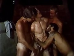 Rough Retro Homosexual Gang Bang tubes