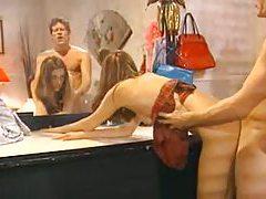 Jenna Haze schoolgirl sex from behind tubes
