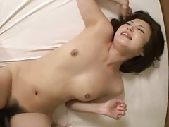 Gorgeous hairy box on a babe fucked hardcore tubes