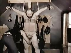 Extreme Gay BDSM Classic tubes