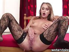 Teen Squirting champion tubes