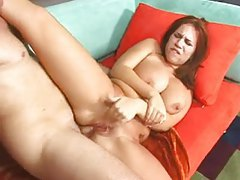 Fucking her cunt leads to fucking her ass tubes