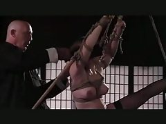 Redhead Shibari Domination tubes