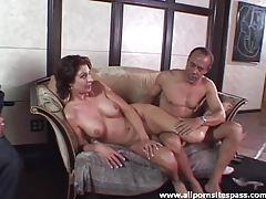 Old man blowjobs and erotic milf tease fun tubes