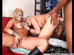 Massive black cock fucks naughty shemale ass tubes